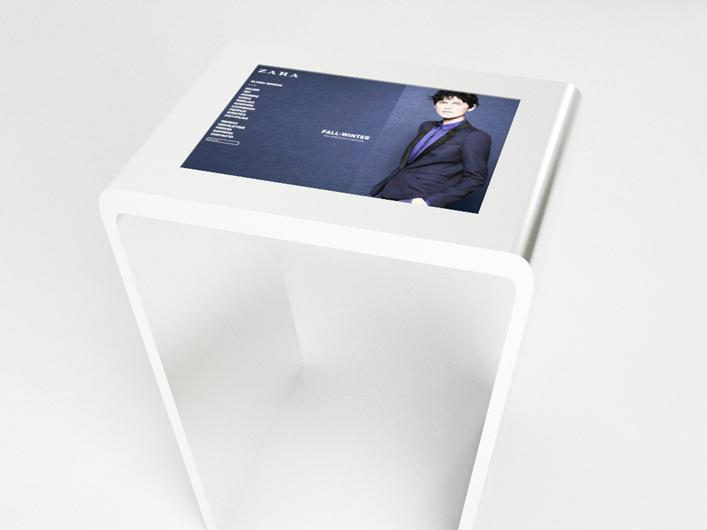 mesa digital