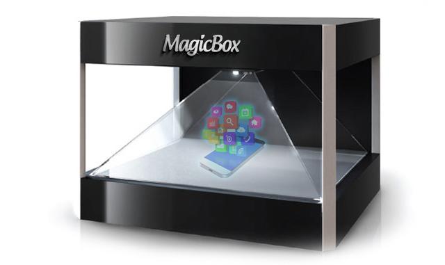 MagicBox 180º