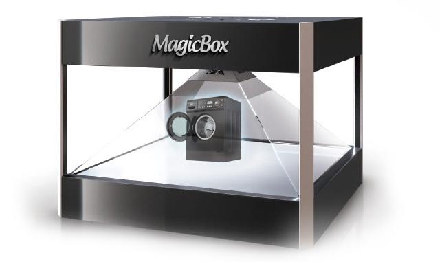 MagicBox 360º